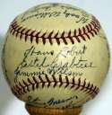 1944 Reds   Team Ball 9