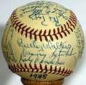 1948 Reds   Team Ball 9