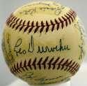 1950 Giants  Team Ball 9