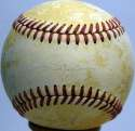 1950 Yankees  Team Ball 5.5 JSA LOA