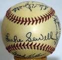 1951 Reds   Team Ball 9