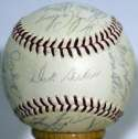 1965 Reds   Team Ball 8