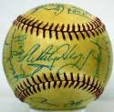 1979 Royals  Team Ball 8