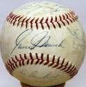 1965 Phillies  Team Ball 7