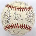 2000 Cardinals  Team Ball 9