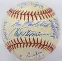 1962 Reds  Team Ball 8.5