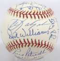 1967 Red Sox  Team Ball (Reunion) 9.5
