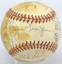 1976 Mets  Team Ball 7.5