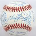 1988 Mets  Team Ball 9.5