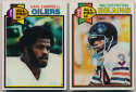 1979 Topps  Complete Set NM