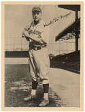 1936 R311 Glossy 15 Traynor NM