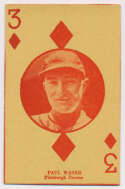 1927 W560 46 Waner, P Ex-Mt