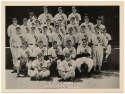1936 R311 Glossy 21 1935 Chicago White Sox Ex-Mt