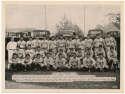 1936 R311 Glossy 25 New York Yankees -1935 Ex