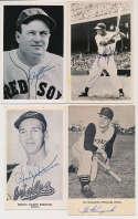 Lot #358  Postcard  Original 1950s Collection (150 pcs) Cond: 9