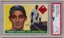 Lot #208 1955 Topps # 123 Koufax RC Cond: PSA 6