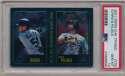 Lot #276 2001 Topps Traded # 99 Pujols/Suzuki RC Cond: PSA 10