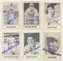 Lot #61 1978 Grand Slam  Collection of 72 different w/good content Cond: 9