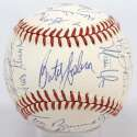 Lot #833 1992 Red Sox  Team Ball Cond: 9
