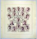 Lot #353 1907 W601 Sporting Life Composite  Columbus Cond: NM