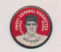 Lot #30 1909 Domino Discs  Jack Rowan Cond: Ex-Mt