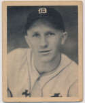 Lot #261 1939 Play Ball # 147  Cond: GVG