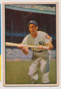 Lot #386 1953 Bowman Color # 9 Rizzuto Cond: VG ctd