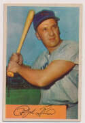 Lot #429 1954 Bowman # 45 Kiner Cond: VG
