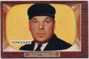 Lot #488 1955 Bowman # 267 Honochick RC Cond: Ex++